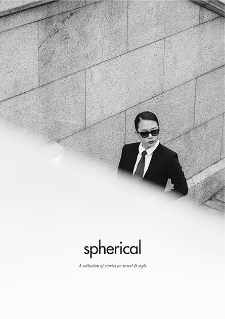 Spherical Magazine