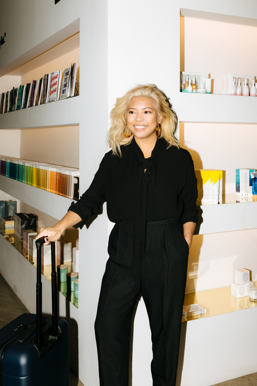 Away's Jen Rubio On Revolutionizing a Multi-Billion Dollar Industry