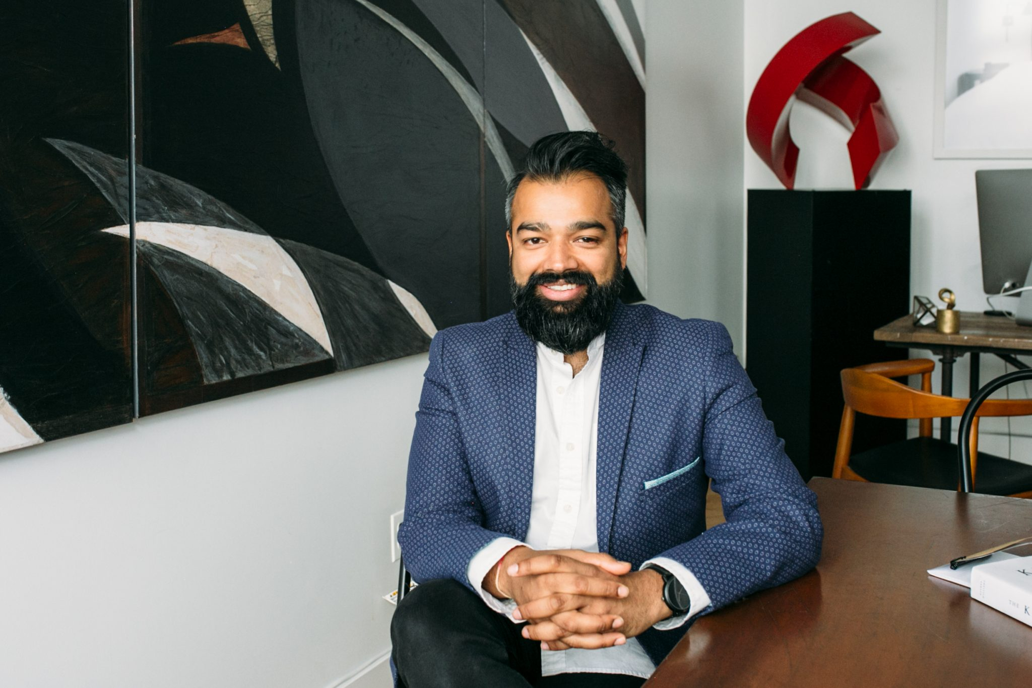 Porter & Sail's Deepak Shrivastava on What to Watch For in 2019